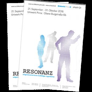 resonanz-diakonie-plakat-titel-mario-kegel-photok-grafik-design